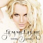 布兰妮《Femme Fatale》 最新录音室专辑全面曝光
