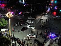 云南昆明火车站发生暴力恐怖案件