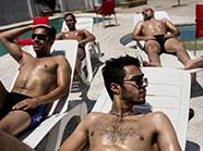 【金奖】背叛传统的伊朗青年