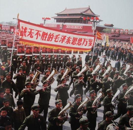 1969年国庆节