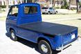 法拉利版皮卡车