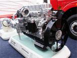 解放CA6DM系列重型柴油机
