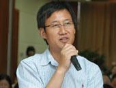 徐州润东实业集团有限公司董事长 杨鹏