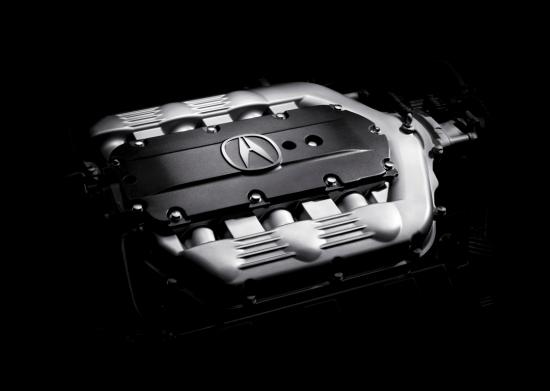 3.5升VTEC V6发动机