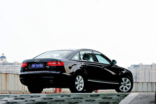 一汽-大众奥迪A6L