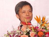 湖南大学校长、中国工程院院士 钟志华