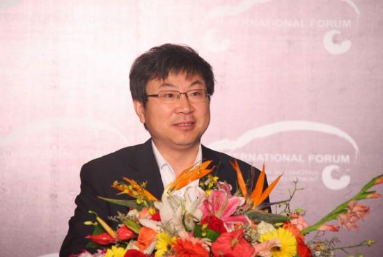 奇瑞汽车股份有限公司董事长尹同跃