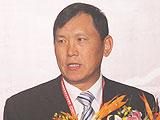 中国人保财险有限公司副总裁贾海茂