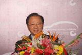 原国务院发展研究中心副主任陈清泰
