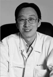 东风本田汽车公司副总经理刘洪