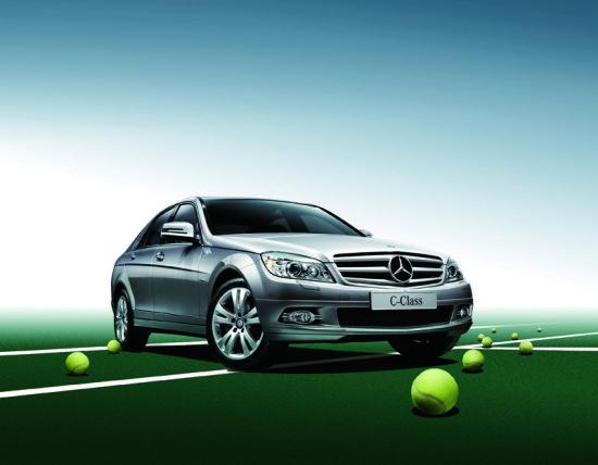 C-Class&Tennis