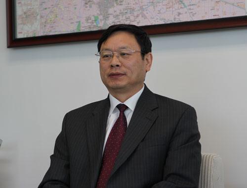 北京现代副总经理苑文学博士