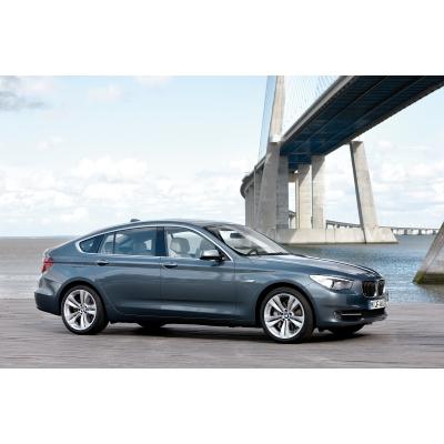 创新BMW 5系Gran Turismo
