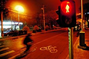 北京整顿非机动车违法 最高罚50阻碍执法可被拘