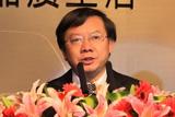 东风乘用车公司总经理 李绍烛