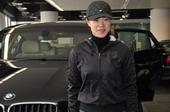 冠军车主王楠:BMW X6