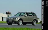 BMW SAV:BMW X3