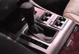 雷克萨斯GX460变速箱