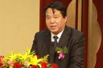 萧山区委常委、临江工业园区(临江新城)管委会主任洪松法