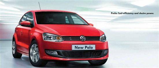 在印度新德里车展上发布不久的印度版新Polo在外观造型和配置方面与欧版存在不少差异