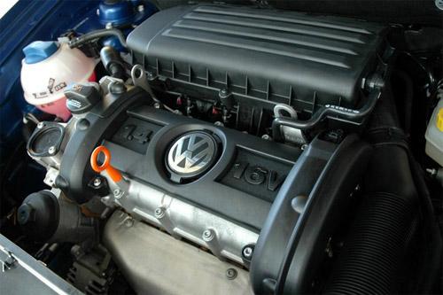用于大众Polo和晶锐的两款大众1.4升和1.6升发动机的燃油经济性表现显得比较一般,缺少VVT可变气门正时系统是节油性能无法提升的瓶颈