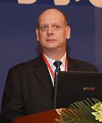 ADP经销商服务亚太区总裁 麦鲍波