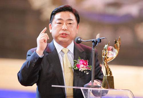 董事长胡茂元