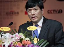 通用汽车(中国)副总裁陈实
