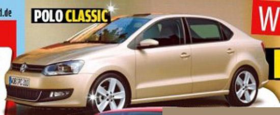 新Polo三厢版本的轴距将进一步增大,有消息称三厢版本将在两厢基础上增加50毫米轴距,达到2520毫米