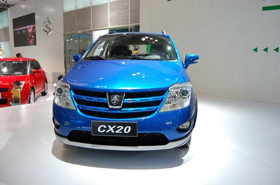 长安CX20