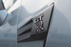 日产新一代GT-R