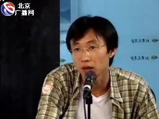 《中国汽车画报》编辑王冠岩