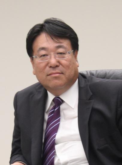 本田中国本部长兼技研工业(中国)投资有限公司总经理仓石诚司