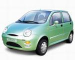 车型名称:QQ3
