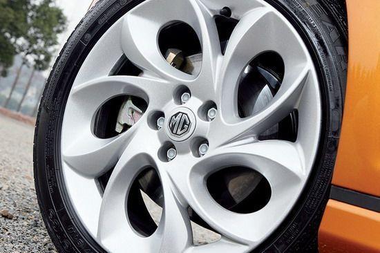 轮胎气压也会升高图片