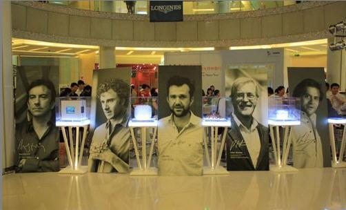 五位享誉海外的设计师
