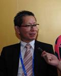 宝马中国总裁Ivan Koh