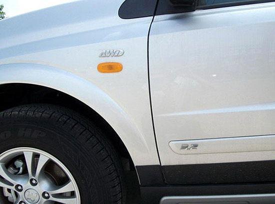 荣威首款SUV W5已进店展示 独家分析竞争力高清图片