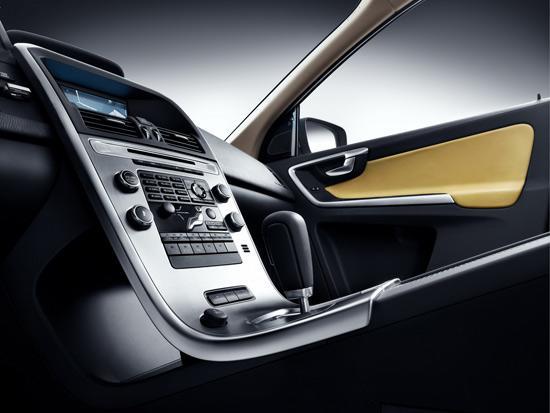 2011款XC60