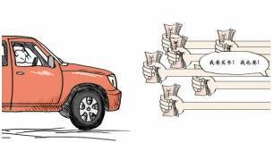 成本增加难挡年底购车热潮