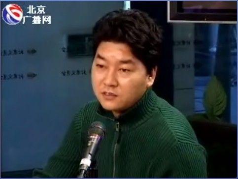 选车网友王峰