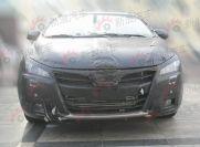 2011上海车展前瞻10:东风裕隆纳智捷首款轿车
