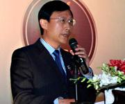 瑞典投资合作署副署长 陈永岚