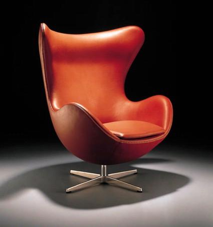 雅克・布森设计的最畅销座椅