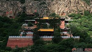 第三天:浑源古城-北岳恒山-太原