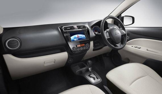 全新三菱小型车将亮相东京车展 3月泰国上市