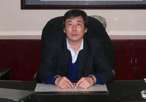北京诚信达汽车销售有限公司总经理 王长谦