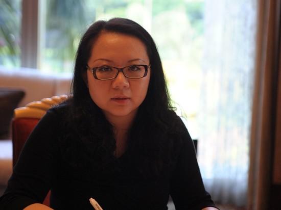 斯柯达中国媒体关系总监梁虹女士