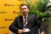 章宇光:SUV、MPV市场两年内将有产品导入