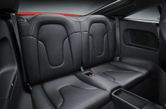 奥迪TT RS Plus发布 日内瓦车展首发